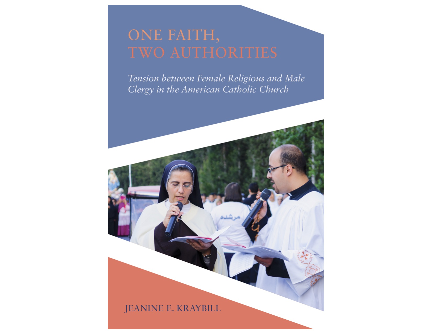 One Faith Two Authorities (3)