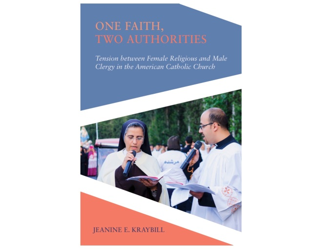 One Faith Two Authorities (3)